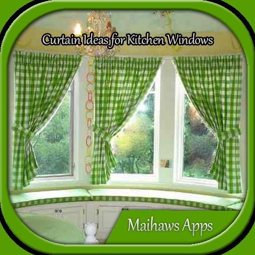 廚房的窗簾想法 生活 App LOGO-APP試玩