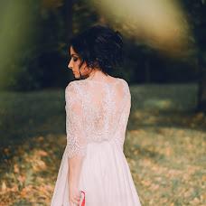 Wedding photographer Marya Poletaeva (poletaem). Photo of 07.11.2018