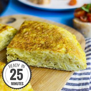 Spanish Breakfast Foods Recipes.