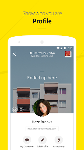 KakaoTalk: Free Calls & Text for PC