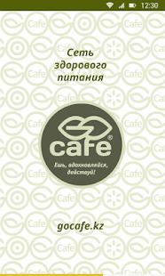 Go Cafe- screenshot thumbnail