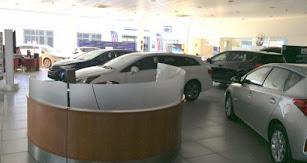 En sus instalaciones de Huércal de Almería, los usuarios encontrarán una amplísima exposición.
