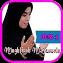 Maghfirah M.Hussein (Mp3) Terbaru 2019 icon