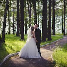 Wedding photographer Mikhail Ageev (EmotionStudio). Photo of 01.08.2013