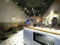TAHOJA 咖啡酒吧