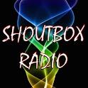 ShoutBox Radio.com icon