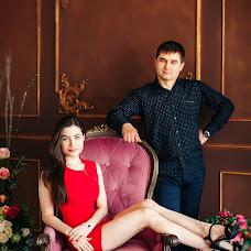 Wedding photographer Nastya Shalanova (NastaySh). Photo of 15.05.2017