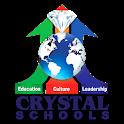 Crystal Schools icon