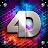 Live Wallpapers & 3D Backgrounds, Ringtones: GRUBL logo