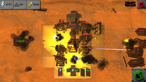Desert Tower Defense - Epic Strategy TD Game cheat hacks