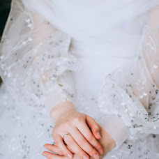 Wedding photographer Sasha Laytmen (sashalightmen). Photo of 19.01.2017