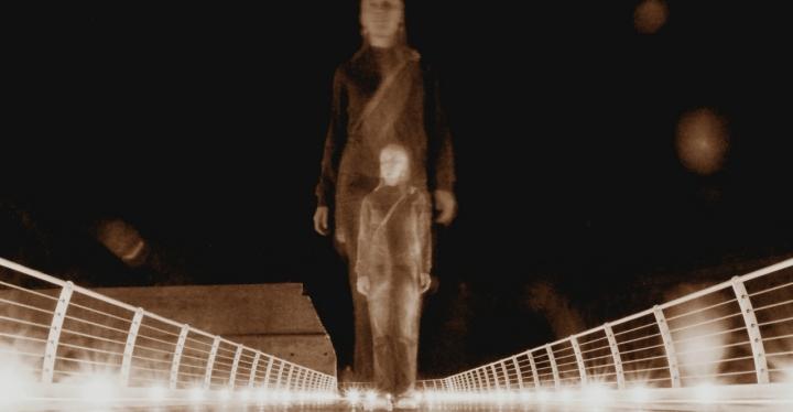 Fantasmi di mrk982