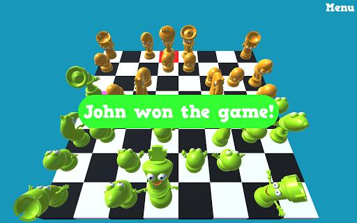Awesome Chess screenshots 2