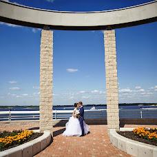 Wedding photographer Evgeniy Taktaev (evgentak). Photo of 15.08.2018
