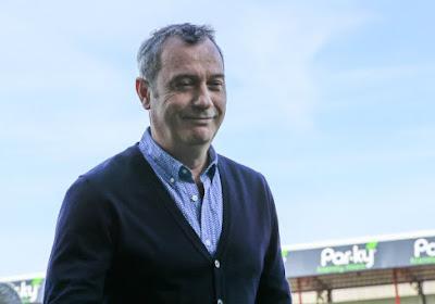 """Rednic satisfait: """"Mes joueurs prennent du plaisir"""""""