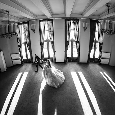 Fotógrafo de bodas George Kakiashvili (kaki). Foto del 31.12.2017