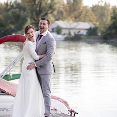 Wedding photographer Petra Pakó (PetraPako). Photo of 02.12.2016