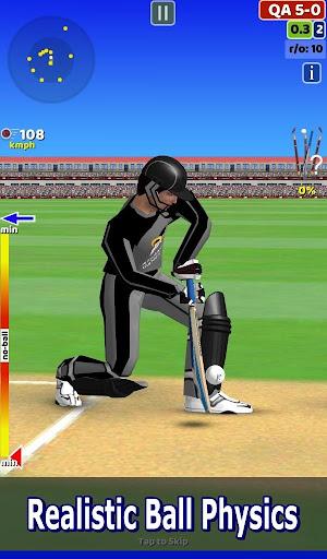 Cricket World Domination  screenshots 19