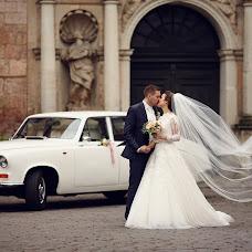 Wedding photographer Marat Grishin (maratgrishin). Photo of 07.03.2018