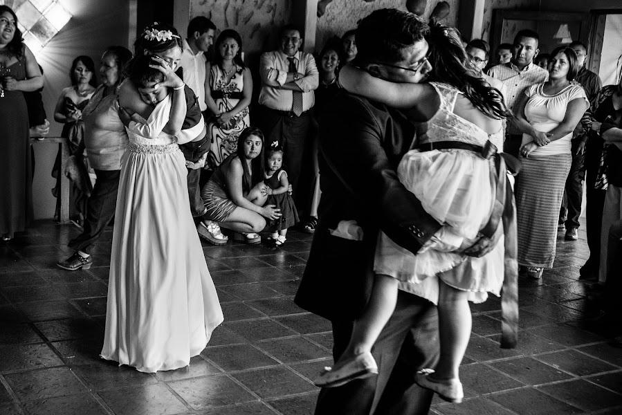 Wedding photographer Lucía Ramos frías (luciaramosfrias). Photo of 02.11.2017