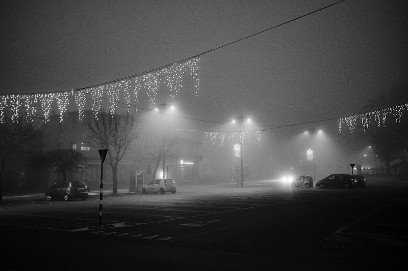 Natale, Arzignano, 2019. di danielepisani