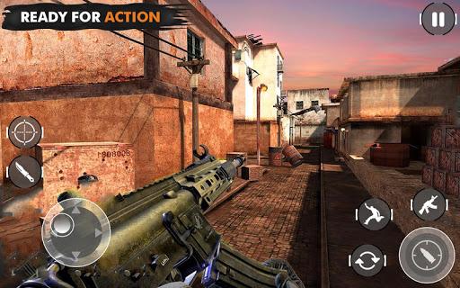 offline shooting game: free gun game 1.4.6 screenshots 3