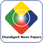Chandigarh Newspapers App