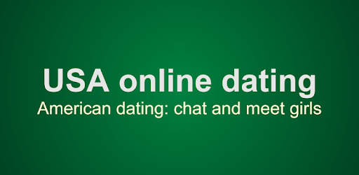 Online dating chat usa
