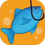 Fishing by Bobber icon