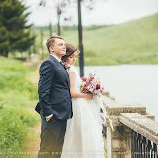 Wedding photographer Darya Borodacheva (borodacheva). Photo of 06.06.2016