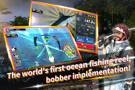 Download fishing 1 2 3 3d fishing game for pc for Fishing games for pc