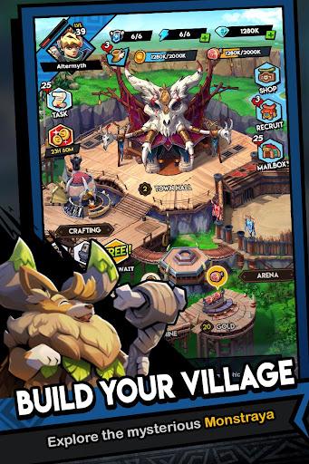Hunters & Puzzles screenshot 2