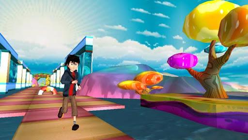 玩冒險App|ランナーの3D免費|APP試玩