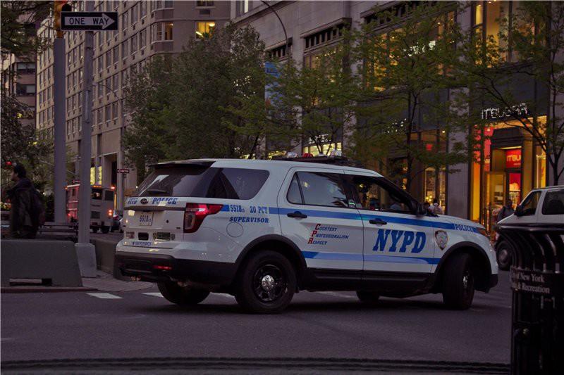 Полиция США глазами туриста, туризм, факты