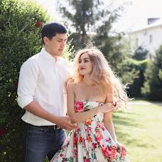 Wedding photographer Gaukhar Zukenova (gohasz). Photo of 14.08.2016