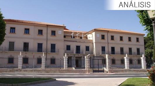 Del cardenal a Gómez Cantero: cuando Almería estuvo más de 20 años sin Seminario