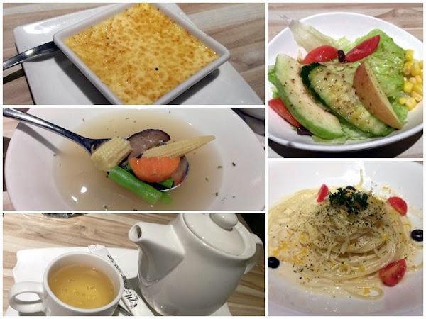 平價義式料理~米塔義式廚房(幸福店)