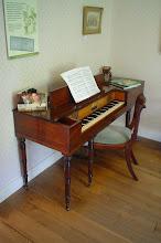 Photo: Jane's Piano
