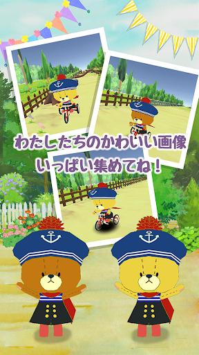 無料休闲Appのがんばれ!ルルロロ ゴーゴー!さんりんしゃ 記事Game