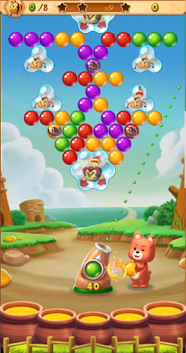 Bubble Buggle Pop: Free Match & Shooter Puzzle apkslow screenshots 6