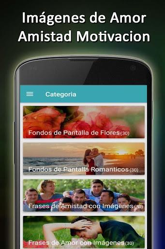 Imagenes De Amor Y Amistad Con Frases Bonitas App Report On Mobile