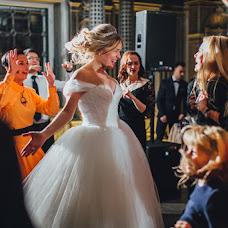 Wedding photographer Marina Nazarova (MarinaN). Photo of 05.03.2018