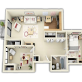 3d Home designs layouts download