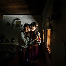 Wedding photographer Nika Nikonenko (NIKA444). Photo of 26.10.2017
