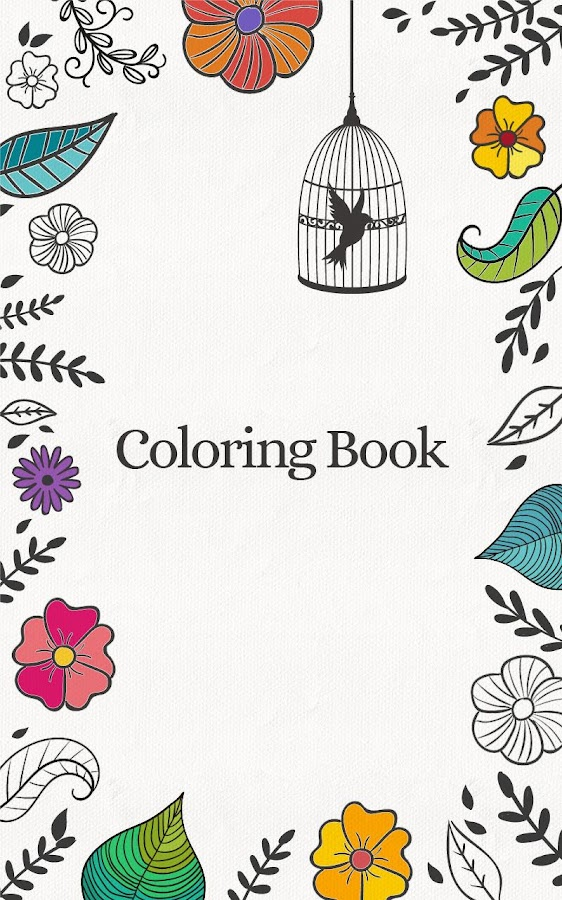 coloring pages 2017 android apps on google play - Color Book Images