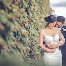 Wedding photographer Patrizio Di rienzo (patriziodirienzo). Photo of 13.09.2017