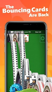 Microsoft Solitaire Collection App Download For Android and iPhone 1