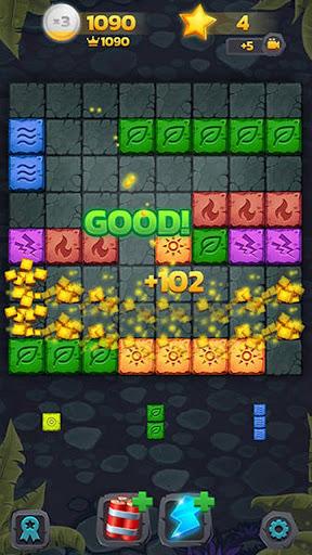 Block Puzzle Element Screenshot