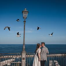Wedding photographer Agostino Marinaro (AgostinoMarinar). Photo of 12.06.2018
