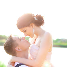 Wedding photographer Yuliya Volkova (JuliaElentari). Photo of 02.07.2015